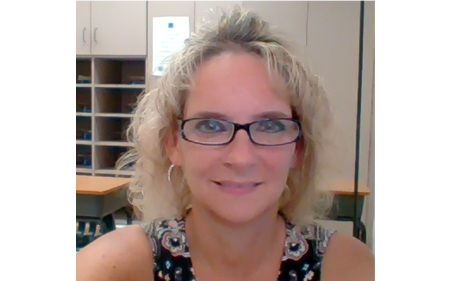 AHES Teacher of the Year Nominee
